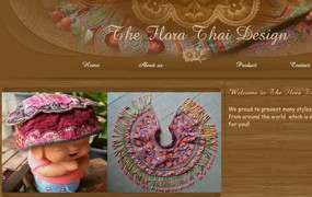 The Flora Thai Design